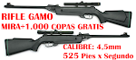 RIFLE GAMO DELTA 4,5mm
