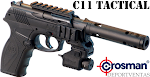 CROSMAN C11 TACTICAL