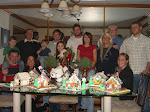Gingerbread Houses 2007