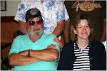Reunion 2007 Grandpa & Aunt Sonya