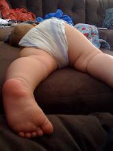 nap butt