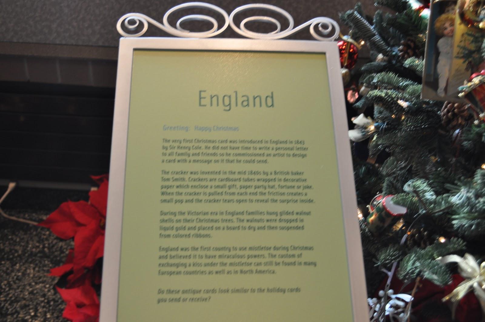 Michigan Cottage Cook: ENGLAND, SLOVAK REPUBLIC AND SWITERLAND ...