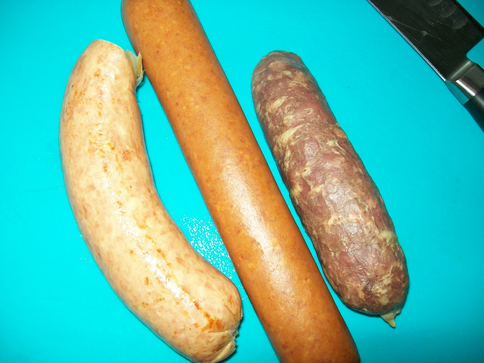 how to make mettwurst sausage