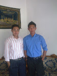 Etam With Brother