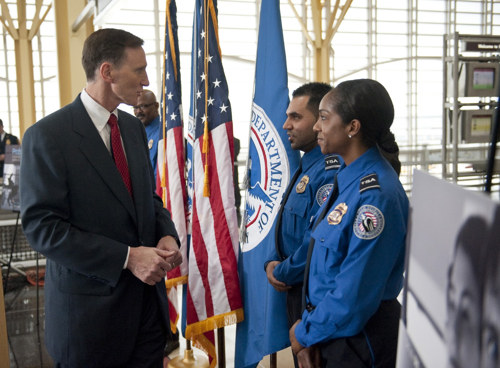 TSA Reissues Order For Software To Spy On Employees Communications TSA+and+TSos+++DCA++11+15+10