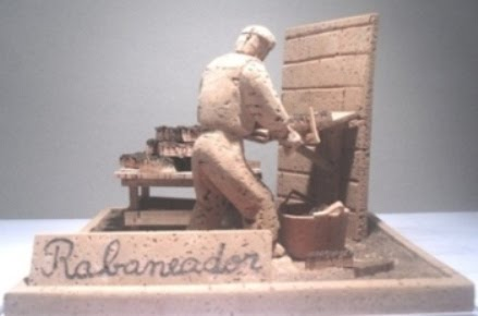 RABANEADOR (manual)