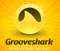 Escuchar musica online con Grooveshark gratis