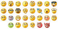 Descargar emoticones Messenger 2010 gratis