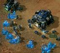 Partidas de StarCraft 2 en VIVO