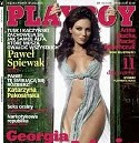 Descargar Revista Playboy Polonia Abril 2010