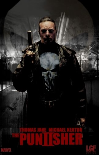 Punisher II