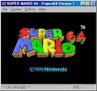 Emuladores N64