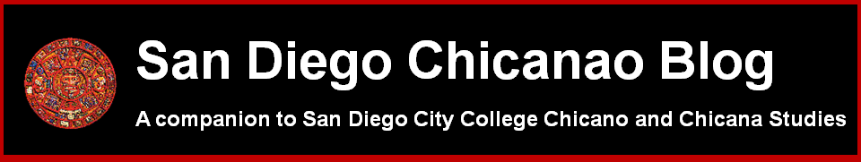 San Diego Chicanao Blog