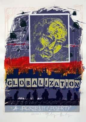 globalization and war Globalization at war: war on terrorism jan nederveen pieterse globalization at the turn of the millennium an emerging consensus on at.