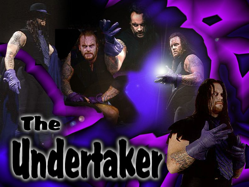 The Undertaker made his debut with the WWE .