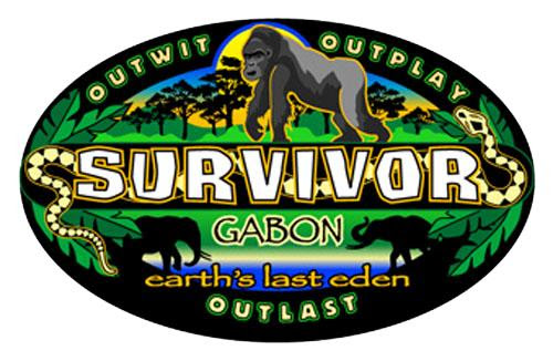 Survivor: Gabon starts today!