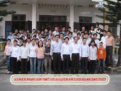 Hội Khuyến An Giáo Xứ An Đạo