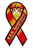 RSD Hope Ribbon