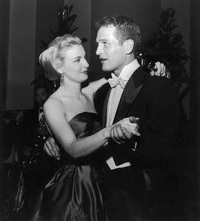 Paul Newman Tuxedo