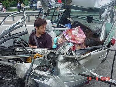 Fatal Car Crash Sacramento