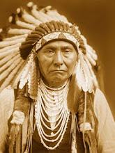 O Índio Americano e a Equinácea