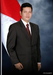 Ketua Yayasan Ceria Buana, Bp. Septa Ronald, SE