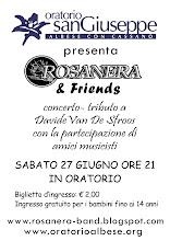 ROSANERA&Friends