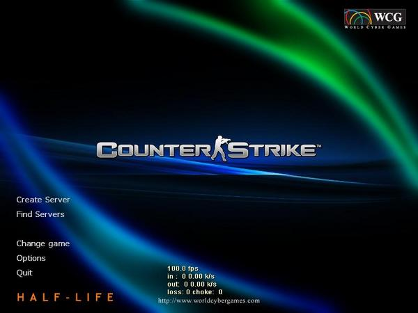 how to change resolution in counter strike 1.6 using console