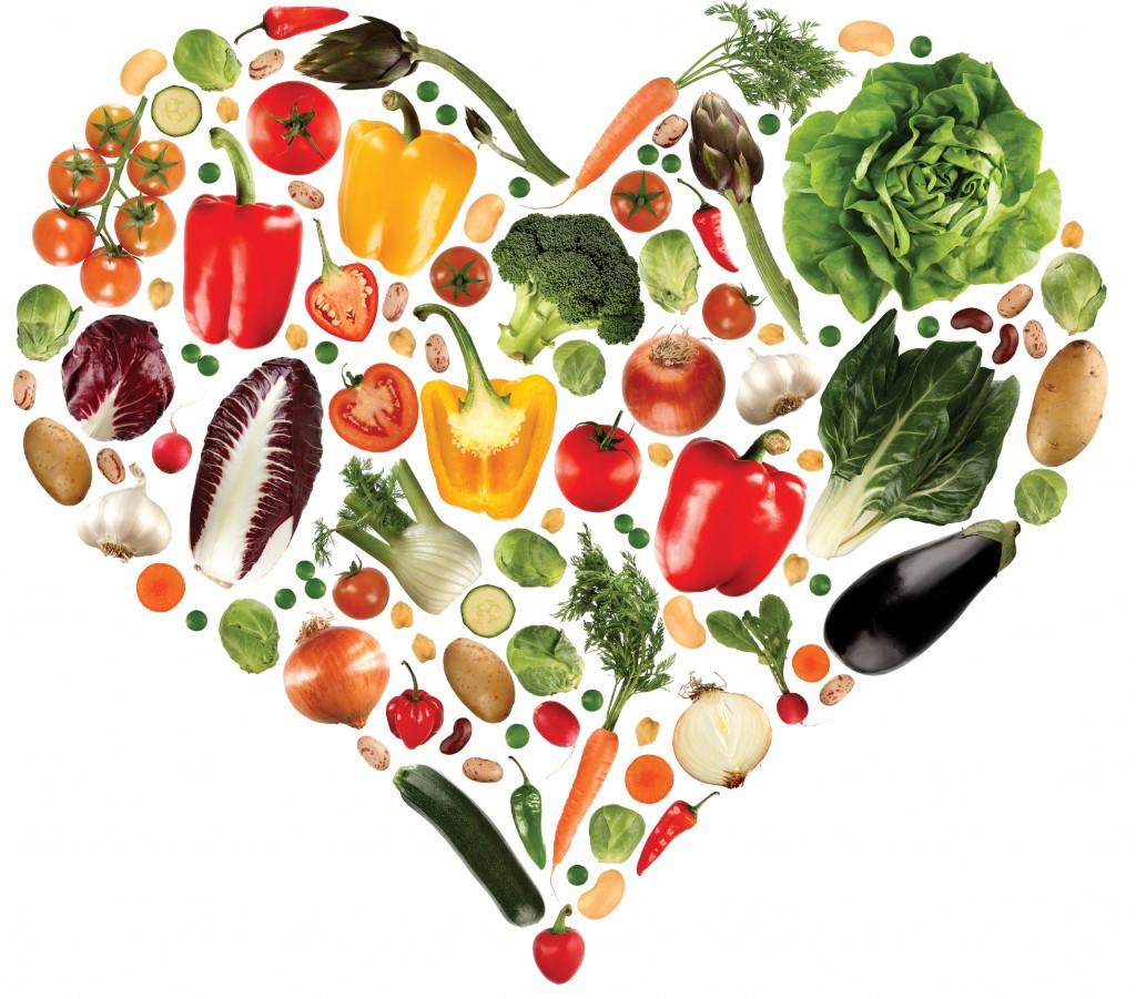 Vegetarians at lower risk of heart disease