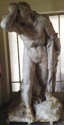 Pintura e escultura do mundo Orpheu