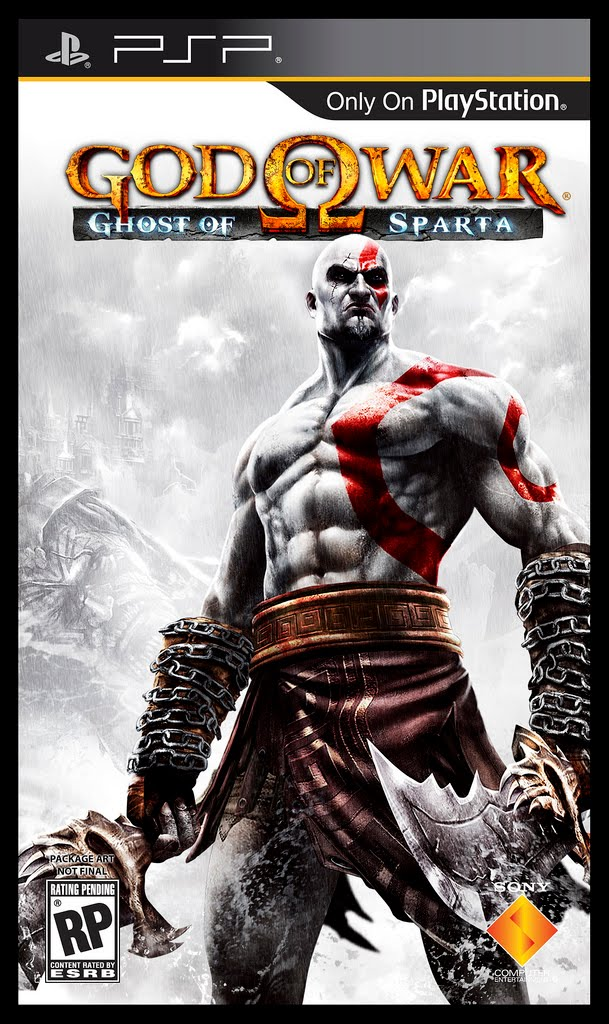 Okdok Games: Games - PSP
