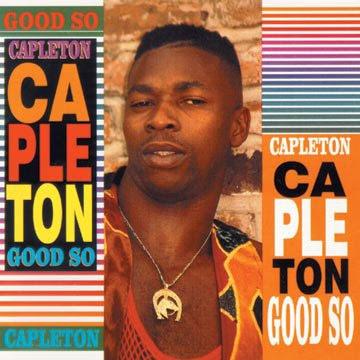 Capleton - How The West Was Won