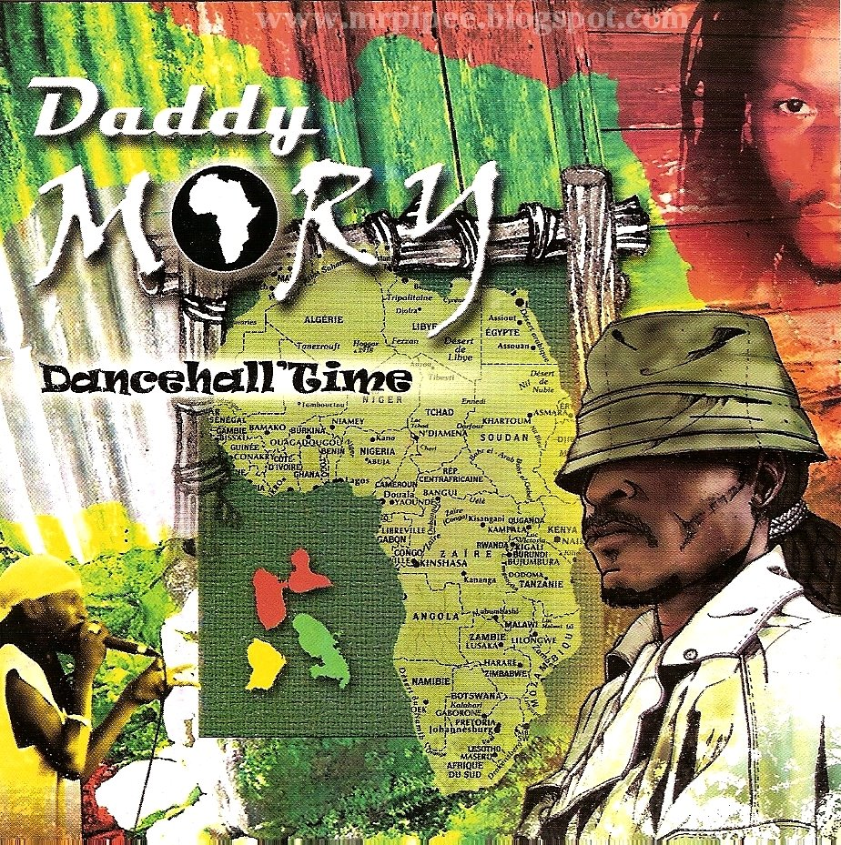 Daddy Mory - Dancehall Time-2004 ( Exclusive ) Folder,jpg