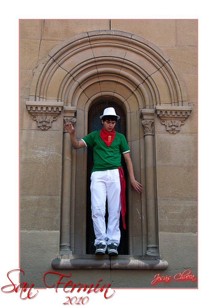 Mundo fotogr fico y m s san ferm n 2010 for Muebles rey arre