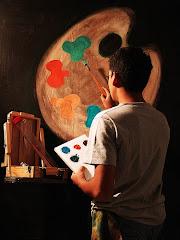 Ζωγράφισε τη ζωή σου με τα δικά σου χρώματα...