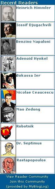 Ils sont venus et comme ils ont eu raison