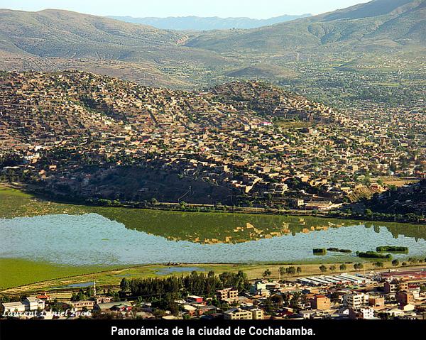 Imágenes de Cochabamba [Bolivia]