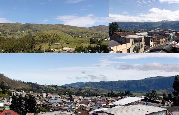 CAÑAR (Provincia de Cañar - Región Andina)