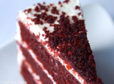 Vegetarianinboston Vegan Red Velvet Cake Is This A Vegan