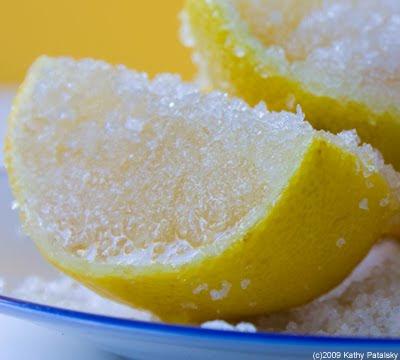 lemon-confit-lemons