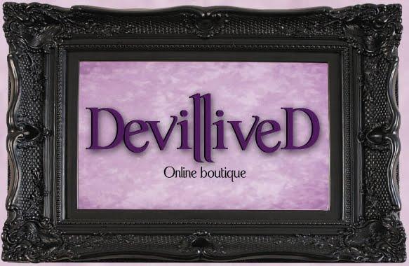 DevilliveD