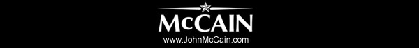 New York for McCain