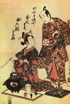 история китайской чайной церемонии гунфу-ча