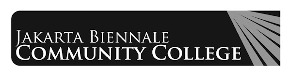 jakarta biennale community college
