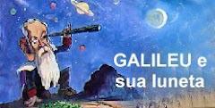 Galileu e a Luneta