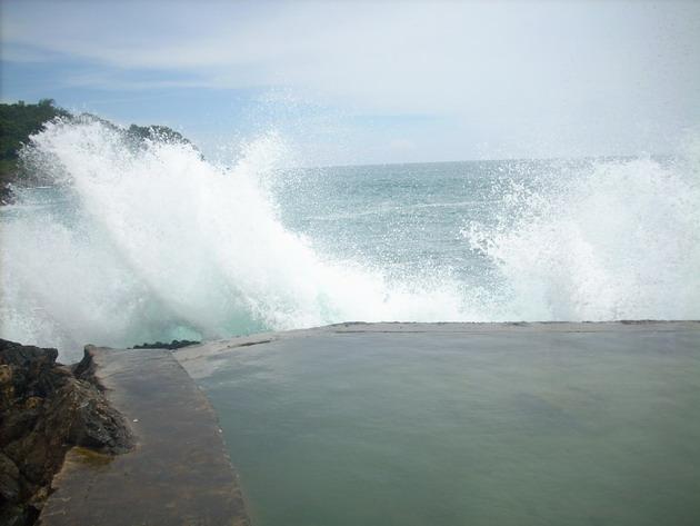 Keindahan Panorama Aceh