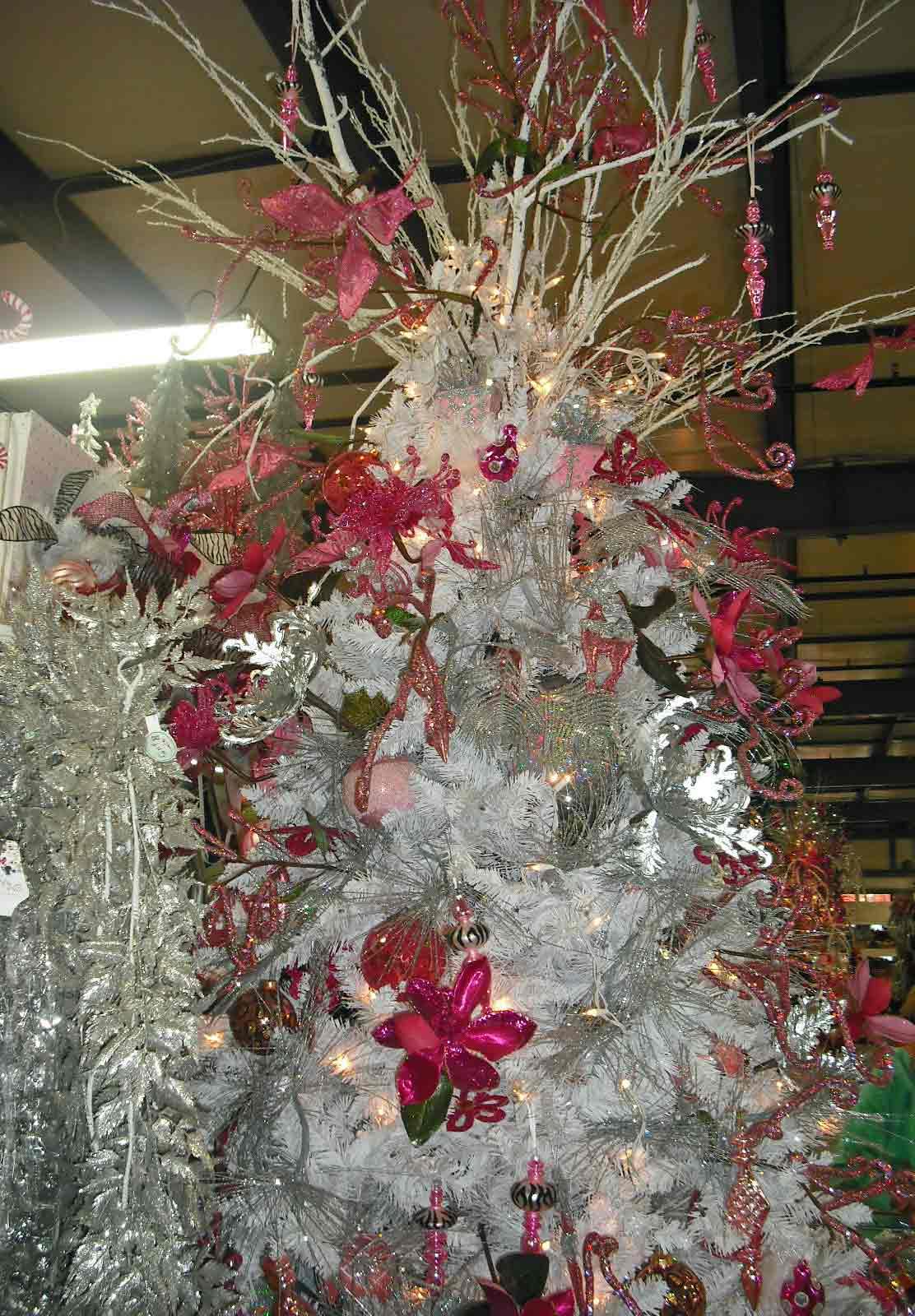 Studio b uberart twelve days of christmas trees day 8 for 12 days of christmas table cloth