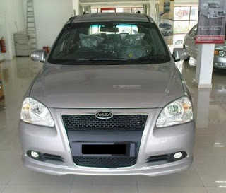 Sabah Best Auto Car Dealer Naza Citra New Facelft 2 0 Gs 09