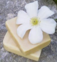 Goat Milk Soap