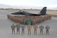 Chiefs at Bagram 2008